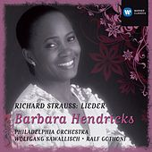 Barbara Hendricks: Strauss Lieder by Various Artists