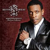 Harlem Romance: The Love Collection von Keith Sweat