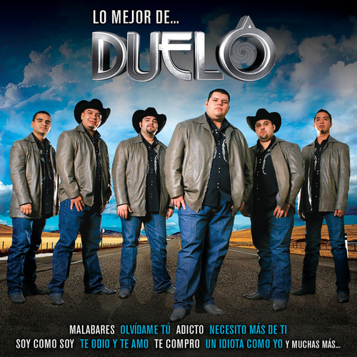 Lo Mejor De... by Duelo