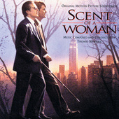 Scent Of A Woman by Thomas Newman