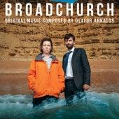Broadchurch by Ólafur Arnalds
