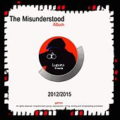 The Misunderstood 2012-1014 - EP by Various Artists