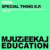 Special Thing - Single by Topa