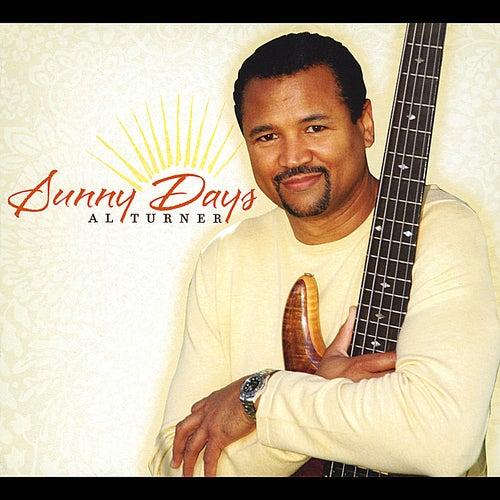 Sunny Days by Al Turner