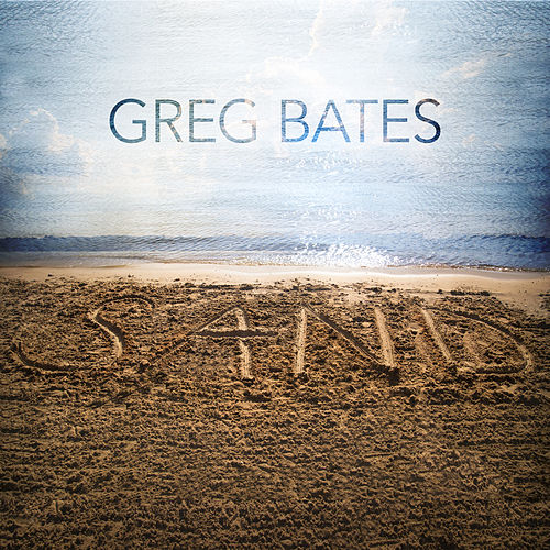 Sand by Greg Bates