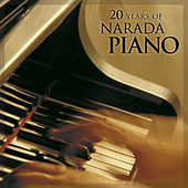 20 Years Of Narada Piano von Various Artists