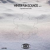 Winter Fun Sounds, Vol. 2 by Various Artists