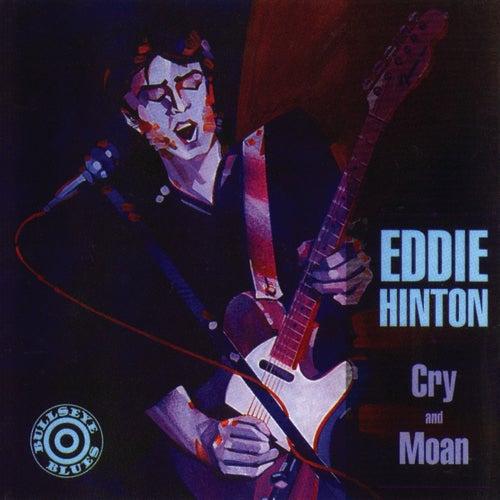 Cry & Moan by Eddie Hinton