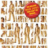 100,000,000 Bon Jovi Fans Can't Be Wrong by Various Artists