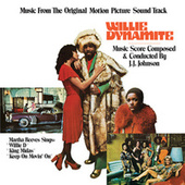 Willie Dynamite by Various Artists