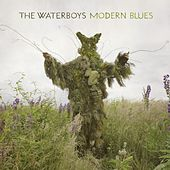 Modern Blues von The Waterboys