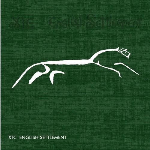 English Settlement by XTC
