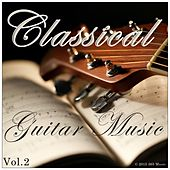 Classical Guitar Music by Various Artists