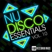 Nu-Disco Essentials, Vol. 10 - EP by Various Artists