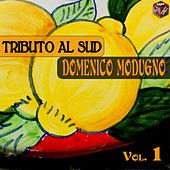 Tributo al Sud, Vol. 1 by Domenico Modugno