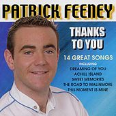 Thanks To You by Patrick Feeney