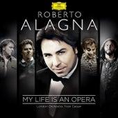 My Life Is An Opera von Yvan Cassar