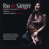 Don Davis: Río de Sangre by Various Artists