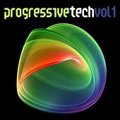 Progressive Tech, Vol. 1 by Various Artists