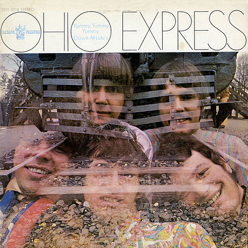 Ohio Express von Ohio Express