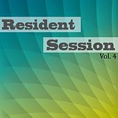 Residentsession, Vol. 4 by Various Artists
