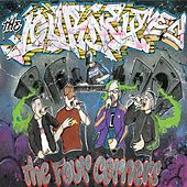The Four Corners by Journeymen