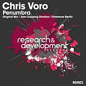Penumbra by Chris Voro