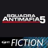 Squadra Antimafia 5 by Andrea Farri