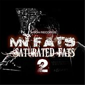 Saturated Fats 2 (Mixtape) by MN Fats