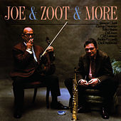 Joe & Zoot & More by Joe Venuti