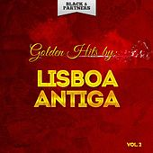 Lisboa Antiga Vol. 2 von Various Artists