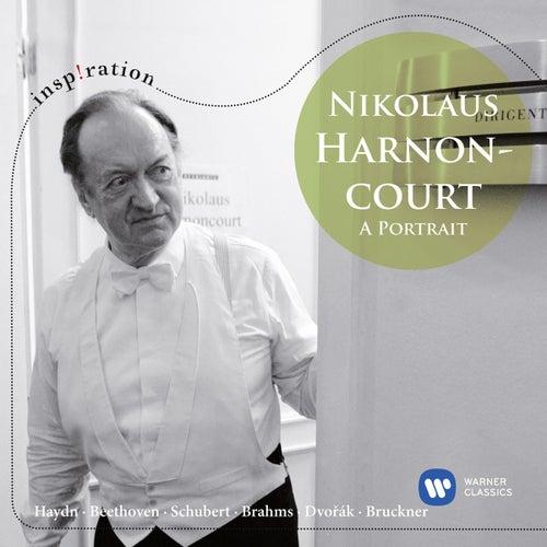 Nikolaus Harnoncourt: A Portrait (Inspiration) von Nikolaus Harnoncourt