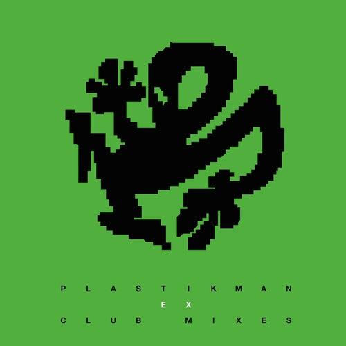 EX Club Mixes by Plastikman
