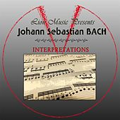 Interpretations: Johann Sebastian Bach (Lion Music Presents) by Various Artists