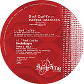 Red Coffe EP by Markus Enochson