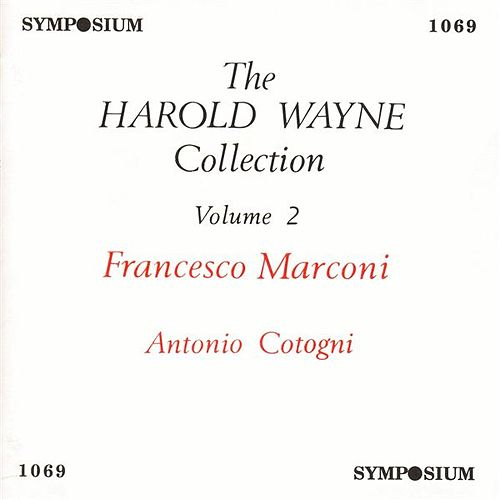The Harold Wayne Collection Vol. 2 by Various Artists