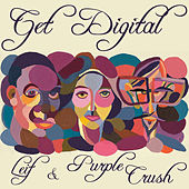 Get Digital Remix - EP by Purple Crush