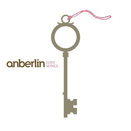 Lost Songs by Anberlin