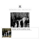 El Mar No Cesa- Edición Especial by Heroes del Silencio