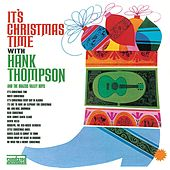 It's Christmas Time by Hank Thompson