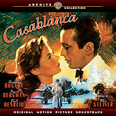 Casablanca: Original Motion Picture Soundtrack by Various Artists