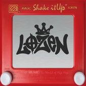 Shake It Up by Lozen