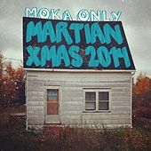 Martian XMAS 2014 by Moka Only