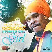 Number One Girl - Single by Turbulence