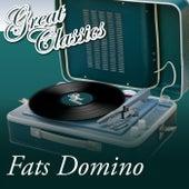 Great Classics von Fats Domino