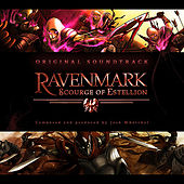 Ravenmark: Scourge of Estellion (Original Soundtrack) by Various Artists