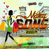 Matey Song Riddim von Various Artists