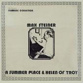 Helen of Troy/A Summer Place by Elmer Bernstein