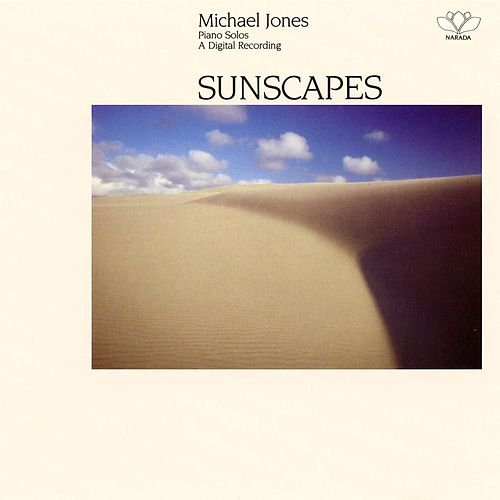 Sunscapes by Michael Jones