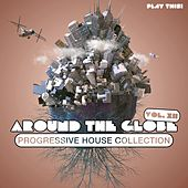 Around The Globe, Vol. 12 - Progressive House Collection by Various Artists